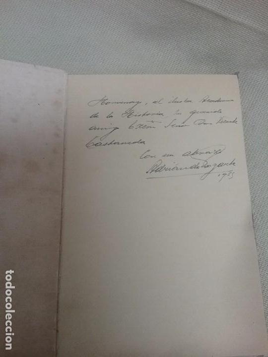 Libros antiguos: POEMAS Y SINFONÍAS IV TOMO ADRIAN DE LOYARTE - SAN SEBASTIÁN - AÑO 1955 - Foto 2 - 85702100