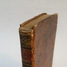 Libros antiguos: 1825 - MANUEL JOSEF QUINTANA - POESÍAS. Lote 87131464
