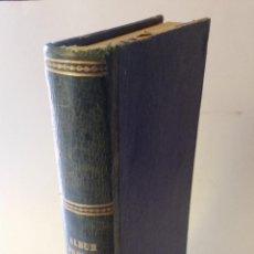 Libros antiguos: 1874 - HARTZENBUSCH, CAMPOAMOR, NUÑEZ DE ARCE, ETC - ALBUM POÉTICO ESPAÑOL. Lote 89096124