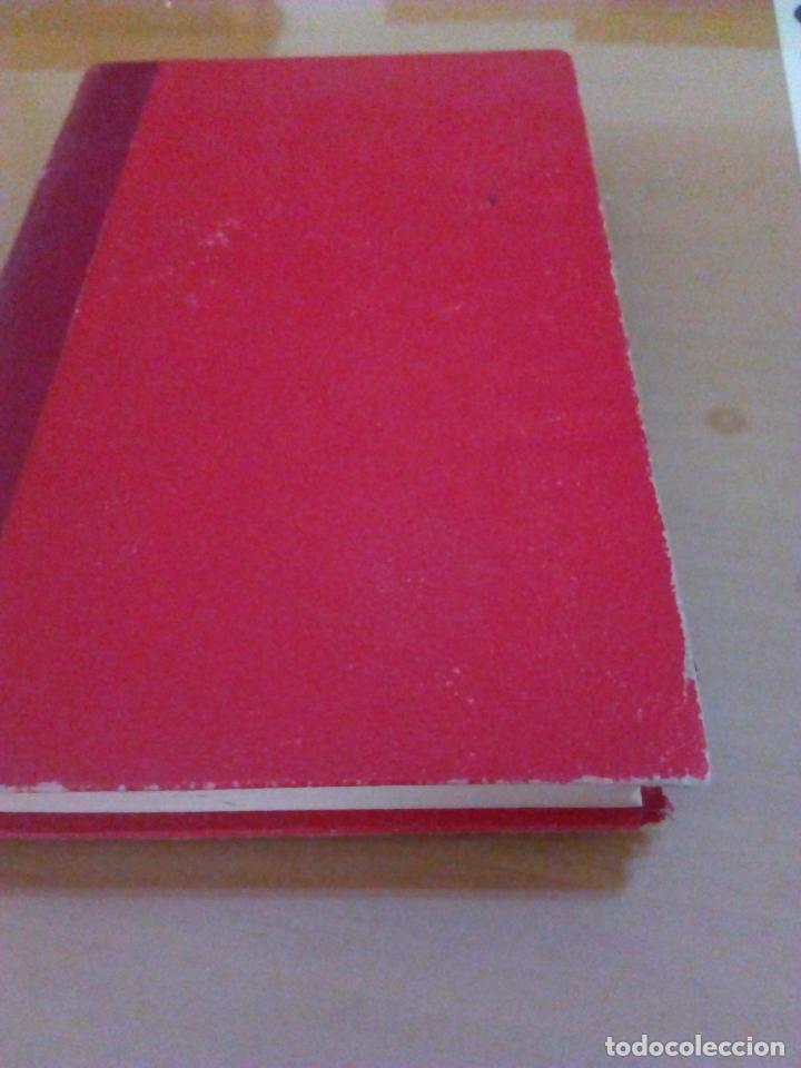 Libros antiguos: Fray Luis de León. Poesías. Con Anotaciones de Menéndez y Pelayo. 1928. - Foto 3 - 90043740