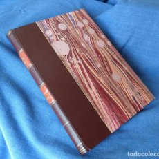 Libros antiguos: ROMANCERO GITANO 1924-1927. PRIMER ROMANCERO GITANO 1924-1927. FEDERICO GARCIA LORCA. . Lote 91005770