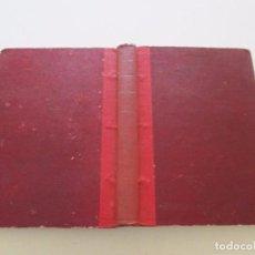 Libros antiguos: D. RAMÓN DE CAMPOAMOR. OBRAS COMPLETAS. RM81874. . Lote 91329085