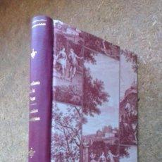 Libros antiguos: POESÍAS COMPLETAS (1989) / GARCILASO DE LA VEGA. CASTALIA ¡¡¡MUY BONITO, ARTESANAL!!!. Lote 91832035