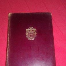 Libros antiguos: OBRA POÈTICA (1912-1937).-JOSEP M. DE SAGARRA. Lote 150507786
