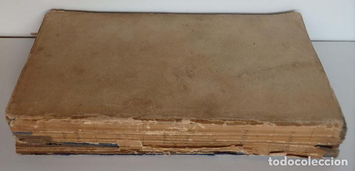 Libros antiguos: Poesies de Francesch Matheu – Lo Reliquiari, La meva garba - Tardanía - Perpinyà 1899 - Foto 2 - 93201350