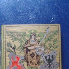 Libros antiguos: LIBRO BIBLIOTECA ARTE Y LETRAS 1883.. Lote 94391082