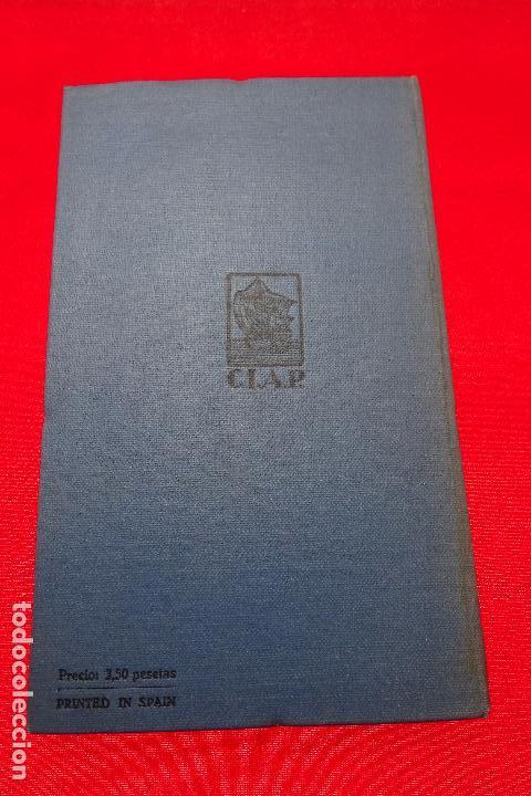 Libros antiguos: POESÍAS - JUAN AROLAS - BIBLIOTECAS POPULARES CERVANTES - MADRID - CIRCA 1900 - - Foto 4 - 94486962