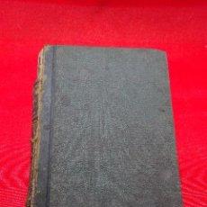 Libros antiguos: EL LIBRO DE LOS CANTARES - D. ANTONIO DE TRUEBA - D. LEOCADIO LOPEZ EDITOR - MADRID - 1864 -. Lote 94487354