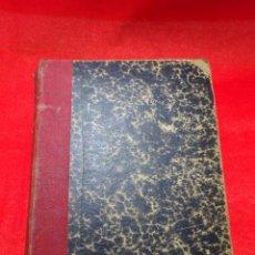 Libros antiguos: LOS PEQUEÑOS POEMAS - D. RAMÓN DE CAMPOAMOR - MADRID - 1882 - . Lote 94489102