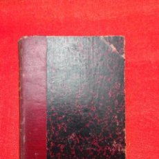 Libros antiguos: CANCIONERO DE GIL PARRADO - ANTONIO PALOMERO - TIPOGRAFÍA DE ENRIQUE BAREA - MADRID - 1900 -. Lote 94588903