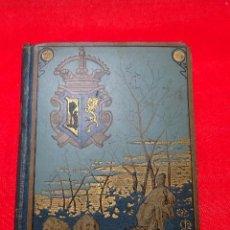 Libros antiguos: SAINETES DE DON RAMON DE LA CRUZ - TOMO II - BIBLIOTECA ARTE Y LETRAS - BARCELONA - 1882 - . Lote 94589343