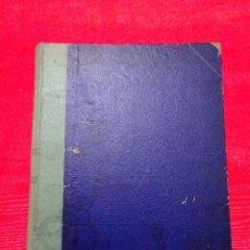 Libros antiguos: EL JARDÍN DE LAS QUIMERAS - FRANCISCO VILLAESPESA - F. GRANADA Y Cª EDITORES - MADRID - 1909 -. Lote 94589671