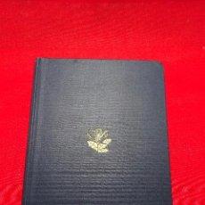Libros antiguos: PÁJAROS PERDIDOS ( SENTIMIENTOS ) - OBRA ESCOJIDA DE RABINDRANAZ TAGOR - SIGNO - MADRID - 1934 -. Lote 94595707