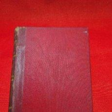 Libros antiguos: POESÍAS - ANTONIO F. GRILO - LIBRERÍA DE FERNANDO FÉ - MADRID - 1879 -. Lote 94595947
