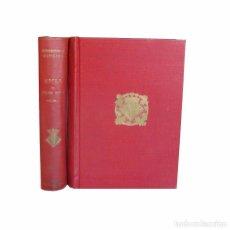 Libros antiguos: 1929 - JAUME ROIG: SPILL O LIBRE DE CONSELLS - EDICIÓ DE R. MIQUEL Y PLANAS - BIBLIOFILIA CATALANA. Lote 94850123