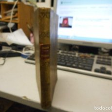 Libros antiguos: LIBRO DE 1853 DE JOSE SELGAS COLECCION DE POESIAS. Lote 96457003