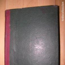 Libros antiguos: (F.1) COMPENDIO DE RETÓTÍIA Y POÉTICA O NOCIONES ELEMENTALES DE LITERATURA AÑO 1870. Lote 99340887