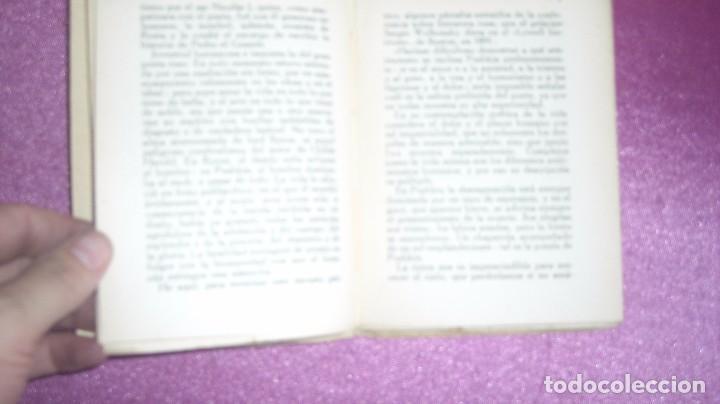 Libros antiguos: ALEJANDRO PUSHKIN. LAS MEJORES POESIAS LIRICAS DE LOS MEJORES POETAS ED . CERVANTES - Foto 6 - 101888879