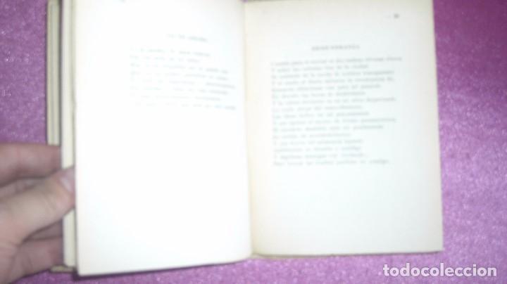 Libros antiguos: ALEJANDRO PUSHKIN. LAS MEJORES POESIAS LIRICAS DE LOS MEJORES POETAS ED . CERVANTES - Foto 7 - 101888879