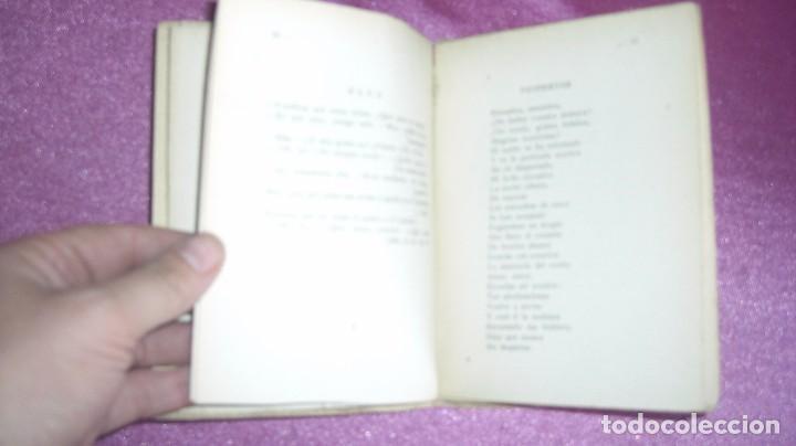 Libros antiguos: ALEJANDRO PUSHKIN. LAS MEJORES POESIAS LIRICAS DE LOS MEJORES POETAS ED . CERVANTES - Foto 8 - 101888879