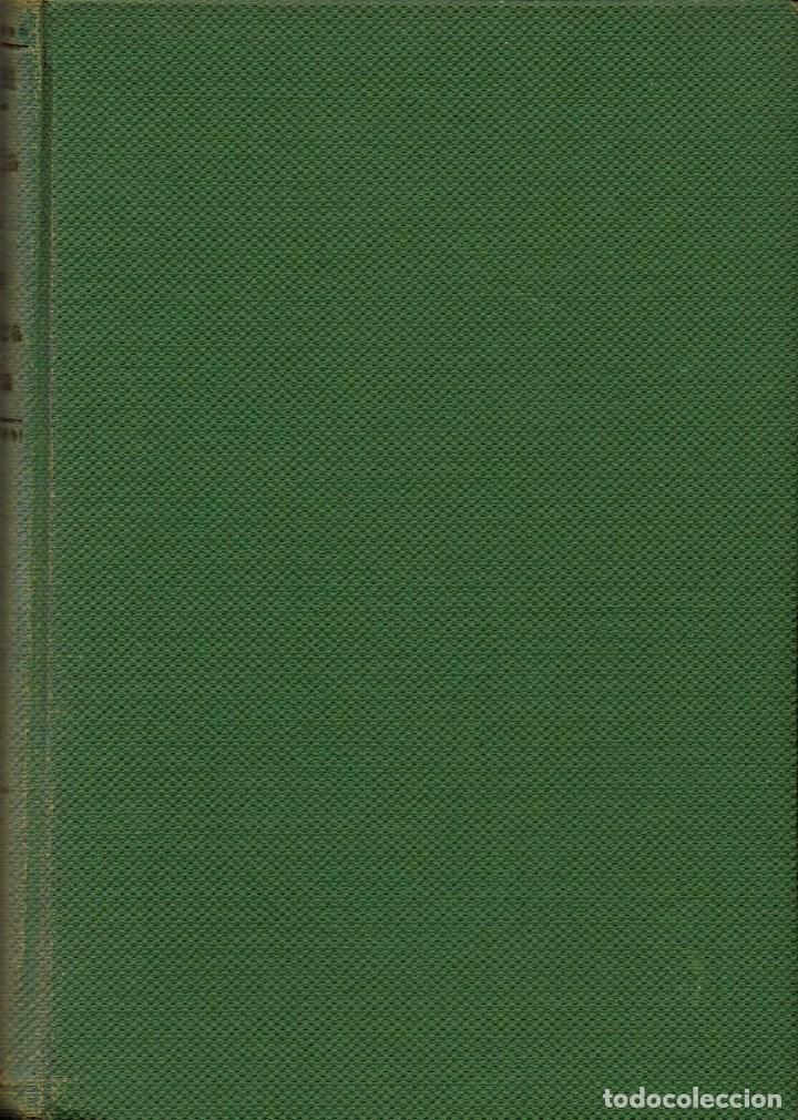 Libros antiguos: ANTOLOGÍA DE LA POESÍA ROMÁNTICA ESPAÑOLA, POR MANUEL ALTOLAGUIRRE. AÑO 1933. (15.1) - Foto 3 - 102490943