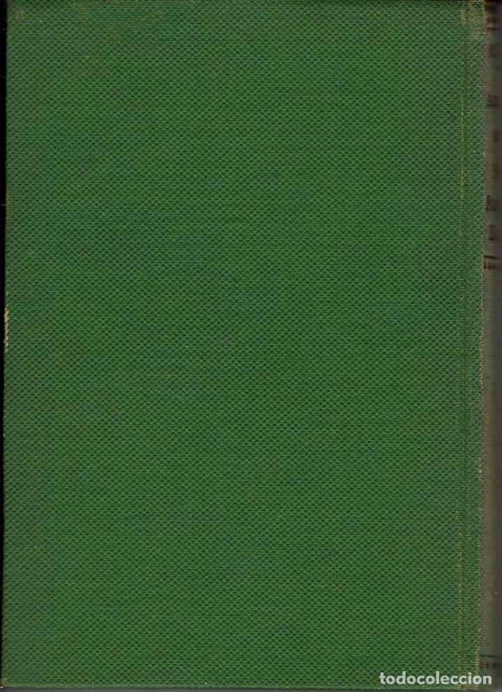 Libros antiguos: ANTOLOGÍA DE LA POESÍA ROMÁNTICA ESPAÑOLA, POR MANUEL ALTOLAGUIRRE. AÑO 1933. (15.1) - Foto 4 - 102490943