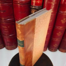 Libros antiguos: EL NARCISO - FLOR TRADUCIDA DEL CEFISO AL BETIS - JUAN BERMUDEZ Y ALFARO - BARCELONA - 1953 - . Lote 102683339