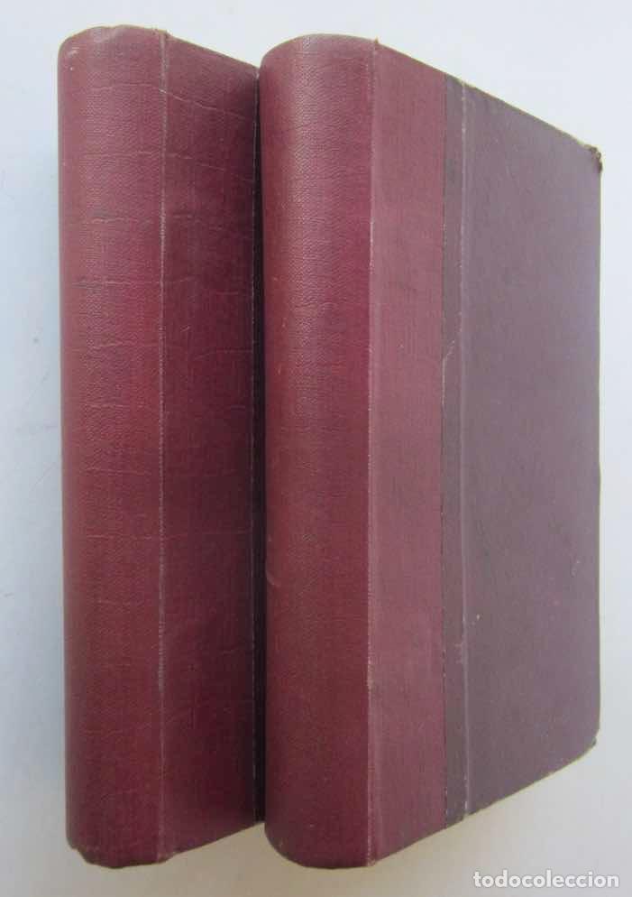 OBRAS COMPLETAS DE GABRIEL Y GALAN - 2 TOMOS (Libros antiguos (hasta 1936), raros y curiosos - Literatura - Poesía)