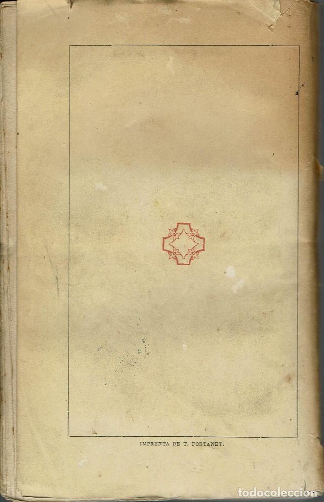 Libros antiguos: DON JUAN (POEMA), POR LORD BYRON. TOMOS I Y II. AÑO 1876. (14.1) - Foto 2 - 103130915