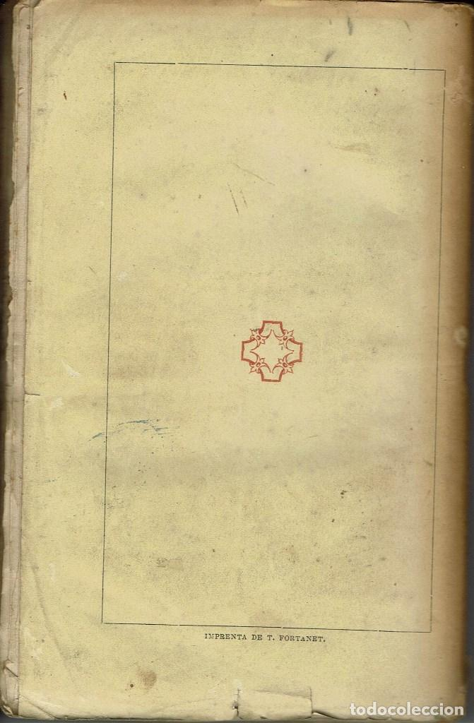 Libros antiguos: DON JUAN (POEMA), POR LORD BYRON. TOMOS I Y II. AÑO 1876. (14.1) - Foto 5 - 103130915