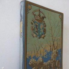Libros antiguos: SAINETES. D. RAMON DE LA CRUZ. BIBLIOTECA ARTE Y LETRAS. ED. MAUCCI. 356 PP. TOMO I.. Lote 103774623