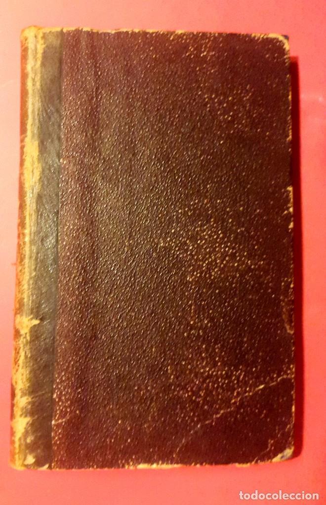 Libros antiguos: LAS BALADAS - 1878 - FRANCESCH PELAY BRIZ - CON FOTOGRAFIA ALBUMINA FIRMADA. - Foto 2 - 104973087