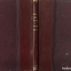 Libros antiguos: NUÑEZ DE ARCE POEMAS MADRID. Lote 105147755