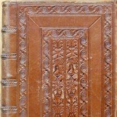 Libros antiguos: ROMANCER POPULAR DE LA TERRA CATALANA, RECULLIT PER M.AUILÓ Y FUSTER- ESPASA Y Cª. 1893. Lote 105588419