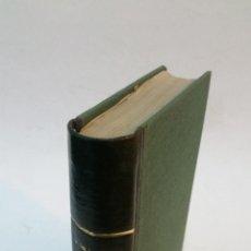 Livres anciens: 1843 - MARTÍNEZ DE LA ROSA - POÉTICA, CON SUS ANOTACIONES. Lote 105966267