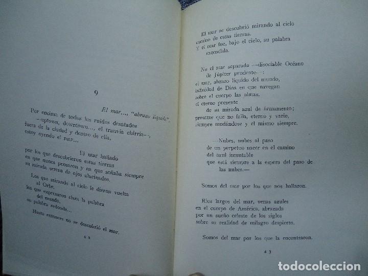 Libros antiguos: Angel en el país del águila. 1954 Martínez Baigorri P. Angel - Foto 5 - 106092007