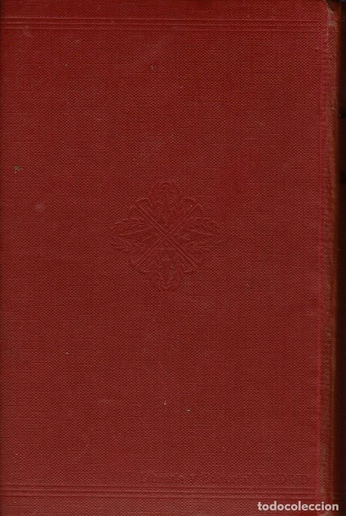 Libros antiguos: OBRAS COMPLETAS, POR JOSÉ MARÍA GABRIEL Y GALÁN. DOS TOMOS. AÑO 1924 (14.1) - Foto 2 - 106123443