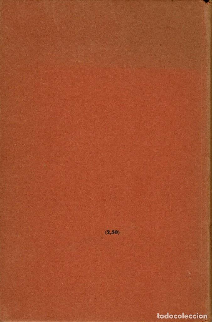 Libros antiguos: POESÍA EN PROSA Y VERSO DE JUAN RAMÓN JIMÉNEZ, POR ZENOBIA CAMPRUBÍ AYMAR. AÑO 1933. (14.1) - Foto 2 - 107818091