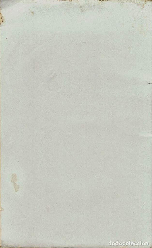 Libros antiguos: INICIAL (1928-1929), POR JOSÉ MARÍA LUELMO. AÑO 1929. (14.1) - Foto 3 - 108221987