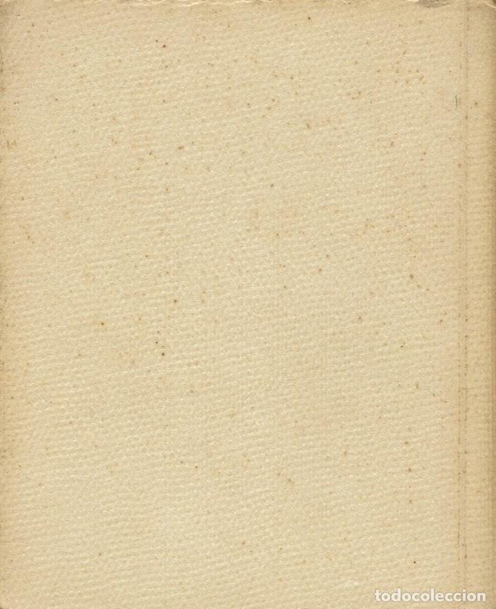 Libros antiguos: SENCILLA CANCIÓN. VERSOS, POR JOSÉ MARÍA LUELMO. AÑO 1934. (1.2) - Foto 2 - 108223887