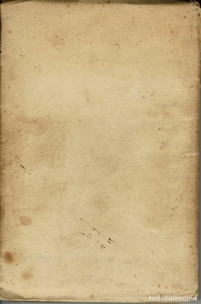 Libros antiguos: DE LA VIDA SENCILLA (POESÍAS ORIGINALES),POR JOSÉ MARÍA PEMÁN.DEDICADO POR EL AUTOR. AÑO 1923. (1.2) - Foto 2 - 109152455