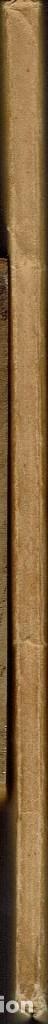Libros antiguos: POEMAS PARA CUANDO SEA DOMINGO, POR LUÍS FELIPE DE PEÑALOSA Y CONTRERAS. AÑO 1935. (6.2) - Foto 3 - 109156919