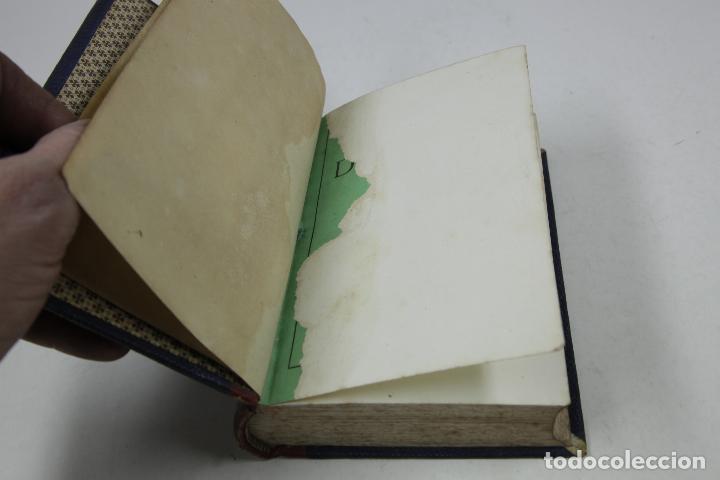 Libros antiguos: Doloras y cantares, Ramon de Campoamor, 1866, Madrid. 12,5x18cm - Foto 3 - 110454987