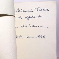 Libros antiguos: DIEGO DE MESA : CIUDADES Y DIAS. (1ª ED. 1948. DARRO Y GENIL, MÉXICO. ILUSTRACIONES.TIRAD. LIMIT.. Lote 110571527
