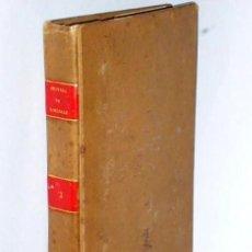 Libros antiguos: OEUVRES POÉTIQUES DE J. B. ROUSSEAU (TOME SECOND). Lote 110596767