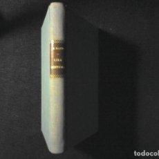 Libros antiguos: LIRA POSTUMA RUBEN DARIO. Lote 112455591