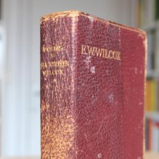Libros antiguos: POEMS BY ELLA WHEELER WILCOX - LONDON GAY AND HANCOCK, LIMITED. Lote 112614343