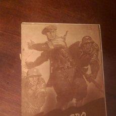 Libros antiguos: (UNICO) ROMANCERO DE LOS VOLUNTARIOS DE LA LIBERTAD 1937. Lote 112673855