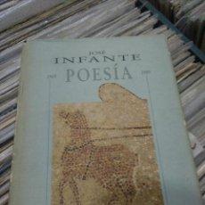 Libros antiguos: POESIA. Lote 113105375