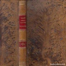 Libros antiguos: MANUEL DEL PALACIO. LETRA MENUDA. PROSAS Y VERSOS. MADRID,1877. Lote 113428939